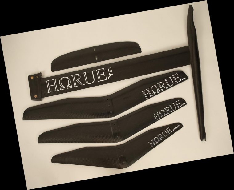 HORUE Wing