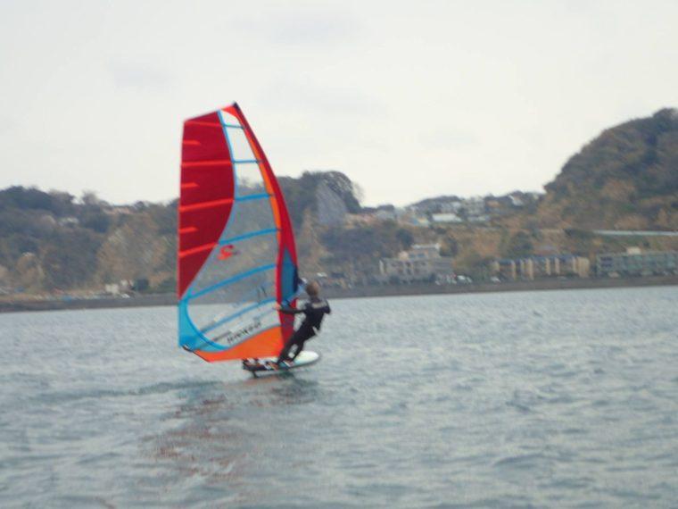 S2Maui Wicked、Horue Vini、Nobuworks Windfoil-SL、の試乗会